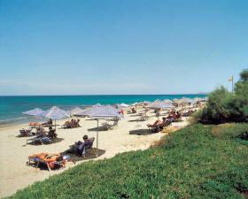 Hotel Caramel Grecotel Boutique Resort Strand