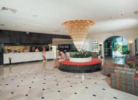 Hotel Caramel Grecotel Boutique Resort Lounge/Empfang