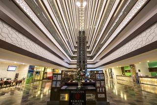 Hotel Ramada Plaza by Wyndham Antalya Lounge/Empfang