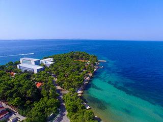 Hotel Pinija Meer/Hafen/Schiff