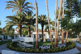 Hotel Dunagolf Suites Garten