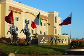 Hotel Premier Le Reve Hotel & Spa Außenaufnahme