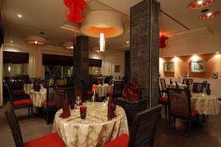 Hotel Premier Le Reve Hotel & Spa Restaurant