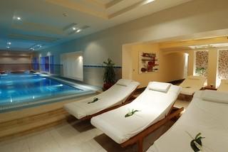 Hotel Premier Le Reve Hotel & Spa Wellness