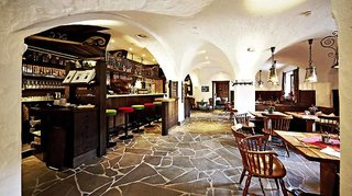 Hotel Saalbacher Hof Bar