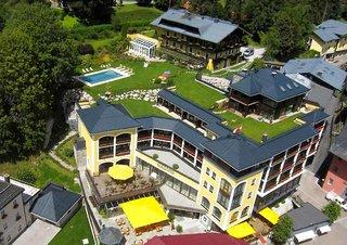 Hotel Saalbacher Hof Außenaufnahme