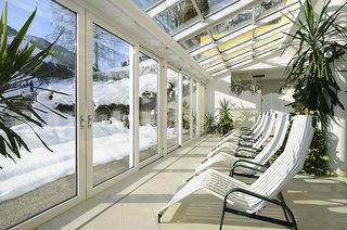Hotel Saalbacher Hof Wellness