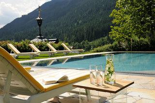 Hotel Saalbacher Hof Pool