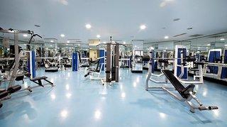 Hotel Limak Arcadia Sport Resort Hotel Sport und Freizeit