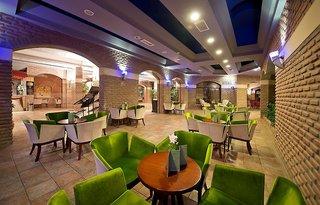 Hotel Limak Arcadia Sport Resort Hotel Lounge/Empfang