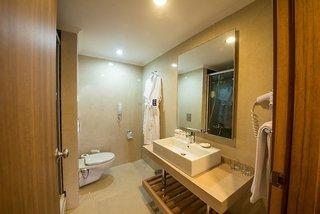 Hotel Limak Arcadia Sport Resort Hotel Badezimmer
