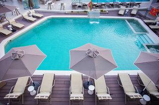 Hotel Sunset Hotel & Spa Pool
