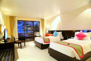 Hotel Apsara Beachfront Resort & Villa Wohnbeispiel