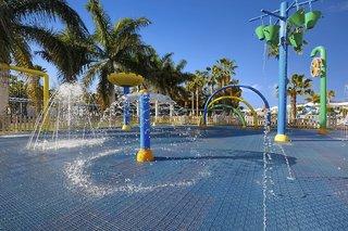 Hotel THB Tropical Island Kinder