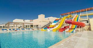 Hotel Amarina Abu Soma Resort & Aquapark Pool
