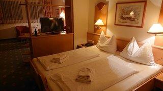 Hotel Alpenrose Wohnbeispiel