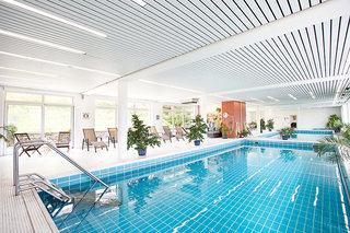 Hotel Hotel Diana Felderg Hallenbad