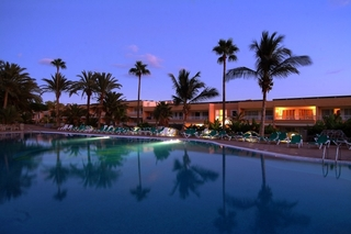 Hotel Abora Interclub Atlantic Pool