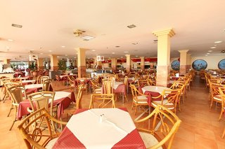 Hotel Abora Interclub Atlantic Restaurant