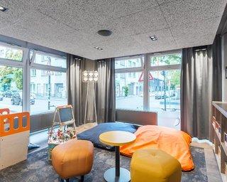 Hotel a&o Köln Neumarkt Kinder