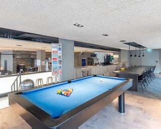 Hotel a&o Köln Neumarkt Sport und Freizeit