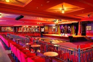 Hotel Concorde Marco Polo Bar
