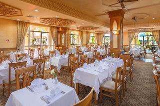 Hotel Concorde Marco Polo Restaurant