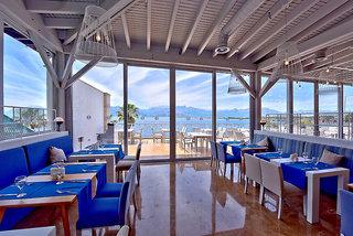 Hotel Ramada Plaza by Wyndham Antalya Restaurant