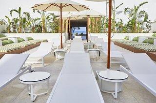 Hotel HM Dunas Blancas Terasse