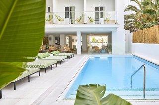 Hotel HM Dunas Blancas Außenaufnahme