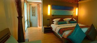 Hotel Canareef Resort Maldives Wohnbeispiel