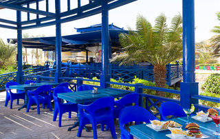 Hotel SENTIDO Palm Royale Restaurant