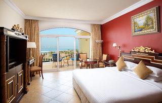 Hotel SENTIDO Palm Royale Wohnbeispiel