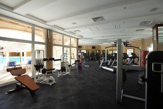 Hotel SENTIDO Palm Royale Sport und Freizeit