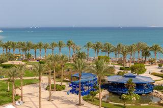 Hotel SENTIDO Palm Royale Garten