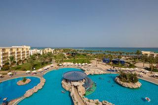 Hotel SENTIDO Palm Royale Pool