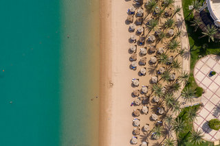 Hotel SENTIDO Palm Royale Strand