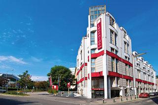 Hotel Leonardo Hotel Vienna Außenaufnahme