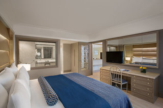 Hotel Paloma Foresta Resort & Spa Wohnbeispiel