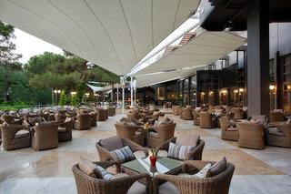 Hotel Paloma Foresta Resort & Spa Terasse
