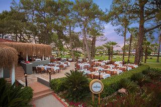 Hotel Paloma Foresta Resort & Spa Restaurant