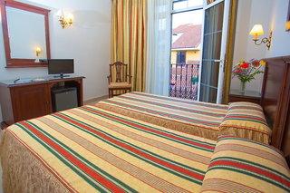 Hotel Marte Wohnbeispiel