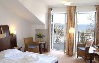 Hotel Hotel Hanseatic Rügen & Villen Fortuna & Felicitas Wohnbeispiel