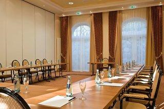 Hotel Hotel Hanseatic Rügen & Villen Fortuna & Felicitas Konferenzraum