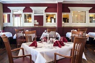 Hotel Hotel Hanseatic Rügen & Villen Fortuna & Felicitas Restaurant