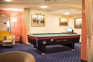 Hotel Hotel Hanseatic Rügen & Villen Fortuna & Felicitas Sport und Freizeit