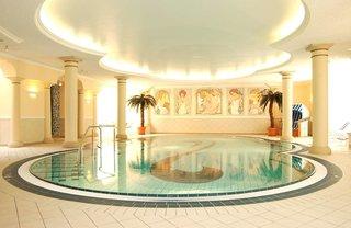 Hotel Hotel Hanseatic Rügen & Villen Fortuna & Felicitas Hallenbad