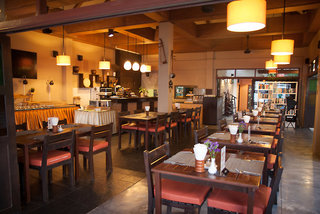 Hotel Rummana Boutique Resort & Spa Restaurant
