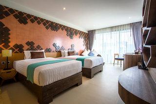 Hotel The Crest Resort & Pool Villas Phuket Wohnbeispiel