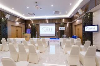 Hotel The Crest Resort & Pool Villas Phuket Konferenzraum